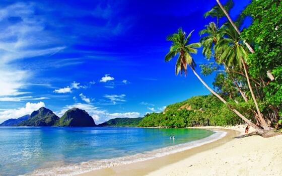 フィリピンの島々
