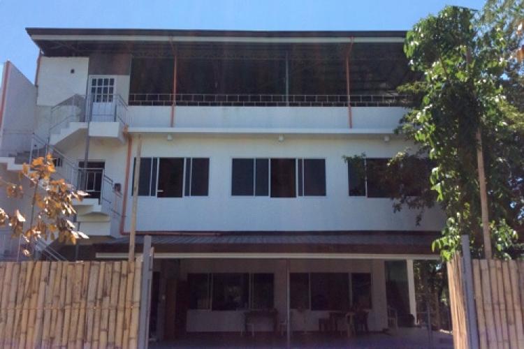 フィリピン・イロイロ留学のcolumbus