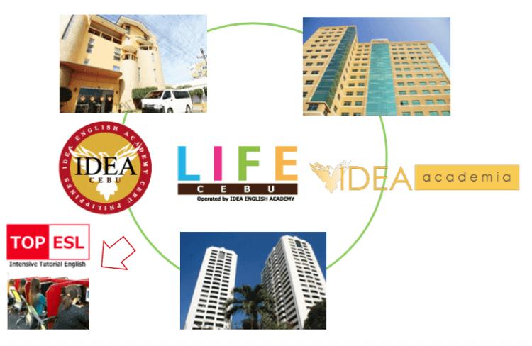 セブ島留学・IDEA Academiaのイメージ写真