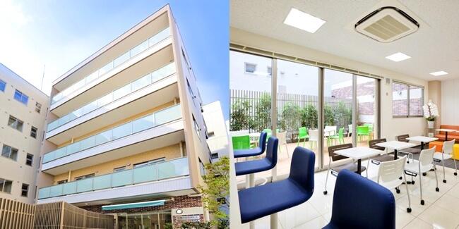 セブ島留学センターの東京オフィス