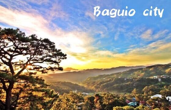 バギオ留学のイメージ画像