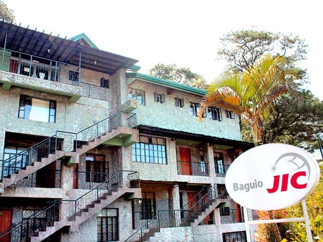 Baguio JIC