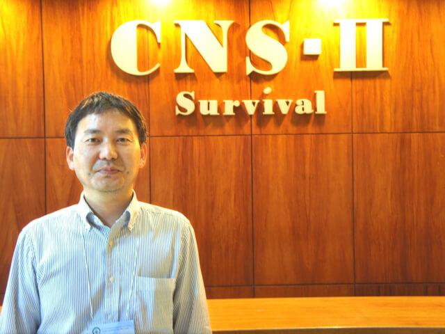 CNS2 校長