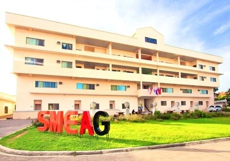 SMEAGクラシック校