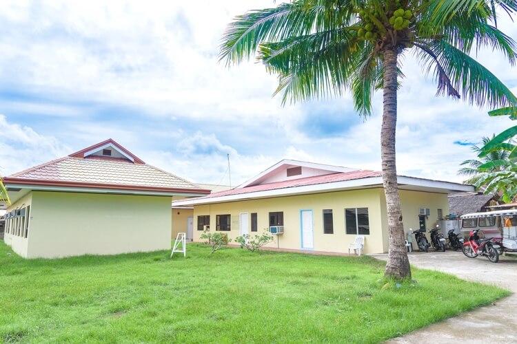 SPEAの校舎