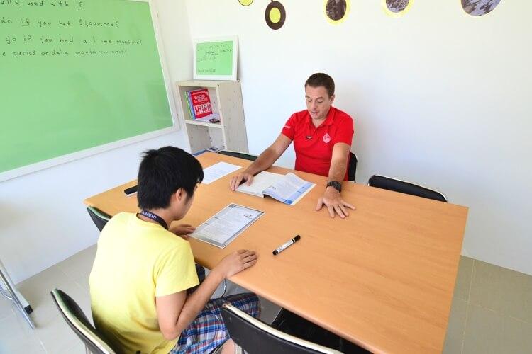グループ教室