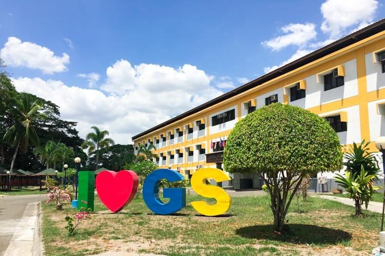 フィリピン留学クラークエリアのGlobal Standard
