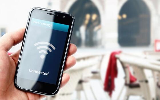 スマートフォンのイメージ画像