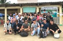 ONO KAITO さんの留学体験談