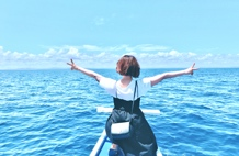 F. YUKIKO さんの留学体験談