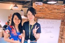 KIMURA RISAKO さんの留学体験談