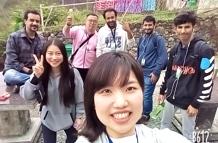WAKATSUKI MARINA さんの留学体験談
