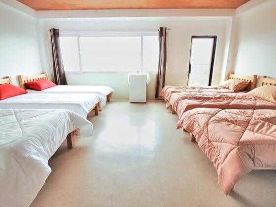 BECI(ベシ)の6人部屋