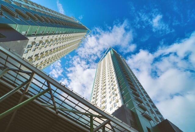 セブ市内のコンドミニアム(Avida Towers Riala)