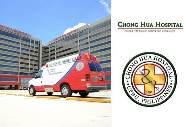 チョンフア病院(Chong Hua Hospital)