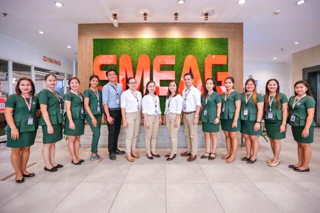 フィリピン留学の講師たち