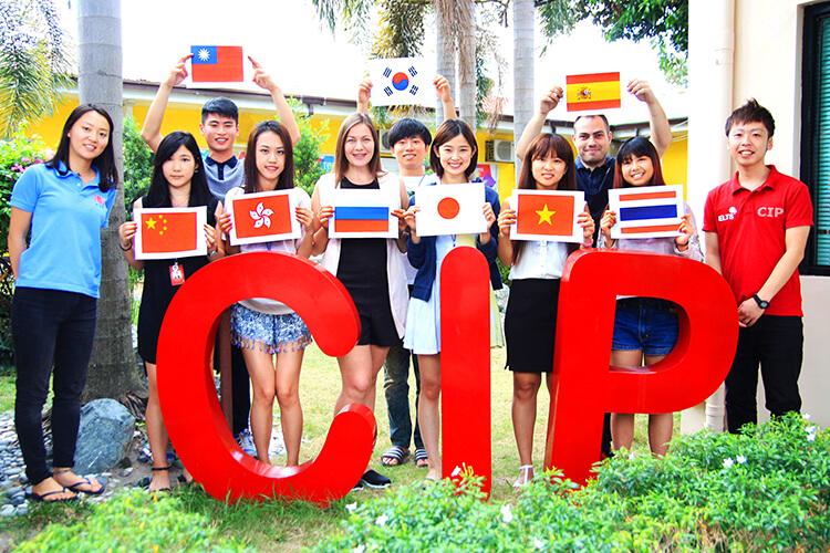 CIP(シーアイピー)