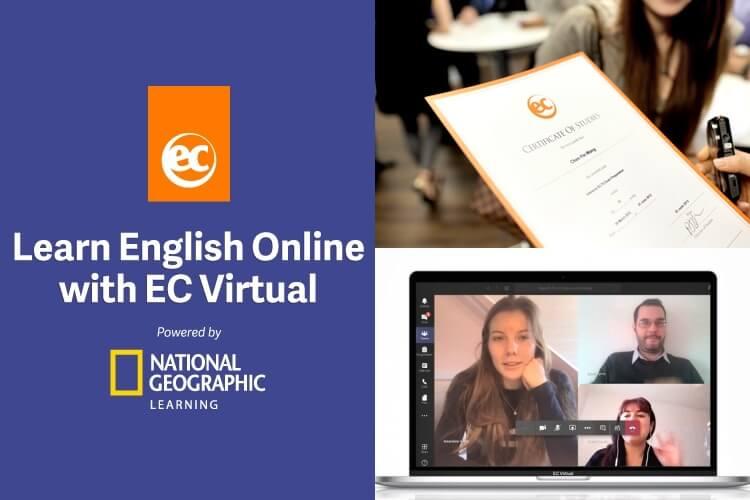 EC Virtual(イギリス)