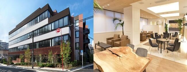 セブ島留学センターの東京オフィス(代々木)