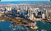 フィリピン留学後に訪れるシドニー