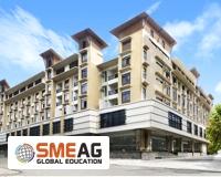 SMEAGキャピタル校