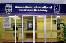 Queensland International Business Academy