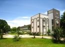 フィリピン留学EV English Academy(イーヴィー)の外観