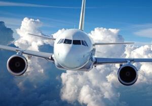 航空機のイメージ画像