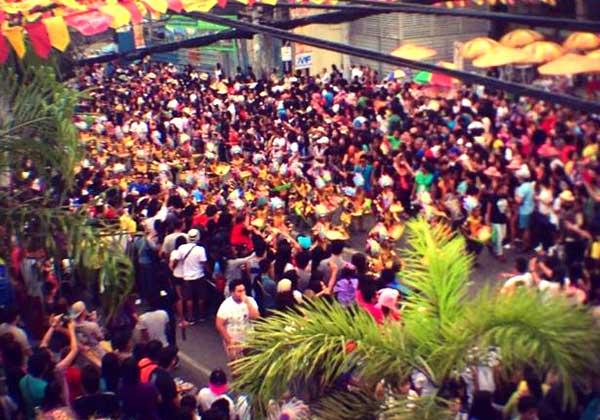 2014年度のシヌログ祭り