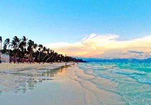 ボラカイ島旅行でやるべき20のことのバナー