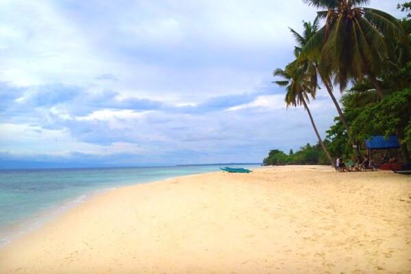 バディアン島