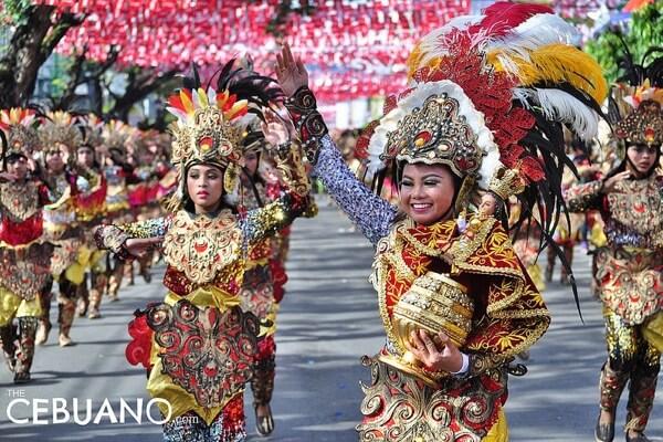 シヌログ祭