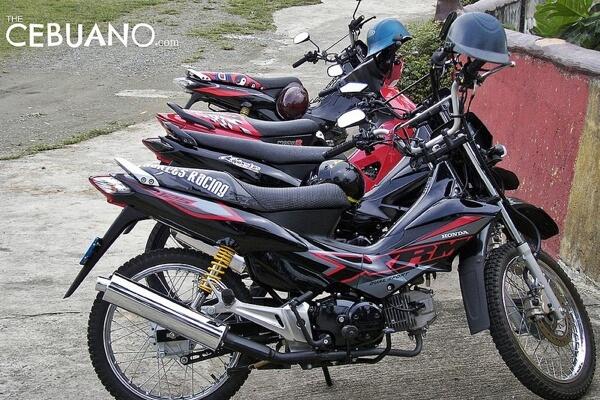 モーターバイク