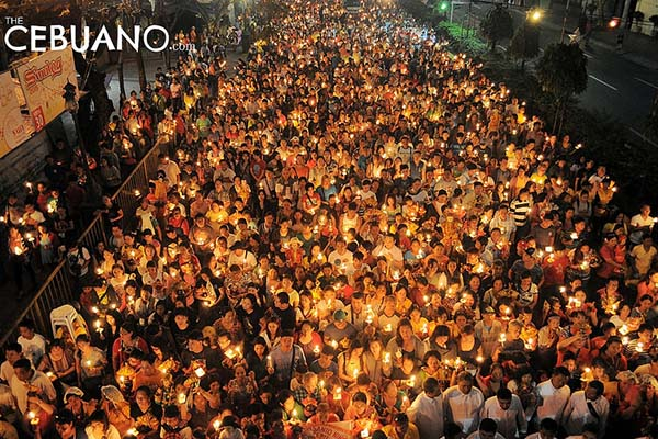 イエス・キリストと夜明けのパレード