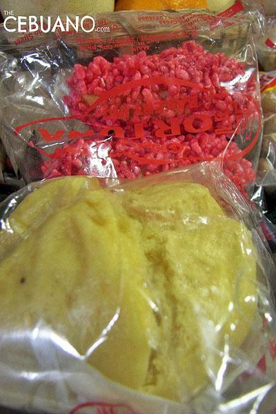 フィリピンのキャンディ