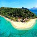 パラワン島イメージ