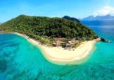 パラワン島に浮かぶ最後の楽園・ミニロック島を旅する