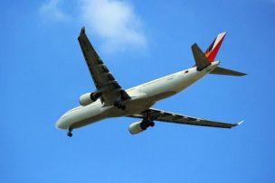 フィリピン航空の写真