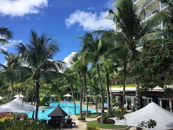 【子供と楽しむセブ島旅行】シャングリラ・マクタン リゾート&スパ