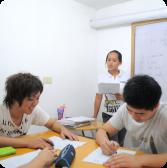 グループ授業の画像